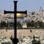 A Paz, um dos frutos da viagem de Francisco à Terra Santa