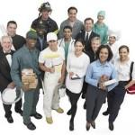 Por trabalho decente e saudável para todos