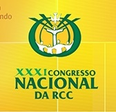 31º Congresso Nacional da RCC acontece em Aparecida de 17 a 20 de julho