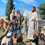 Reflexão Bíblia – 28º Domingo Tempo Comum – Ano B – 14.10.18