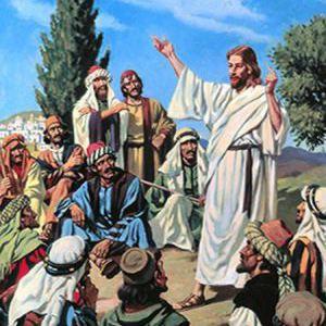 Reflexão Bíblia - 28º Domingo Tempo Comum - Ano B - 14.10.18