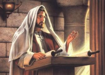 Reflexão Bíblia - 29º Domingo Tempo Comum - Ano B - 21.10.18