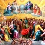 Reflexão Bíblica – Dia de Todos os Santos – Ano B – 04.11.2018