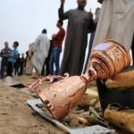 Pesar do Papa pelo atentado num estádio de futebol no Iraque