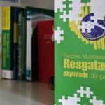 Comissão e organismos da CNBB apresentam cartilha para eleições municipais
