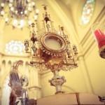 Veja como foia a celebração de Corpus Christi em Valinhos!