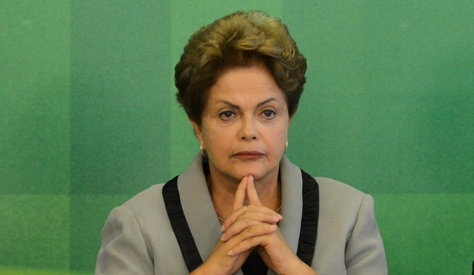 Entenda como será julgamento final de Dilma no impeachment