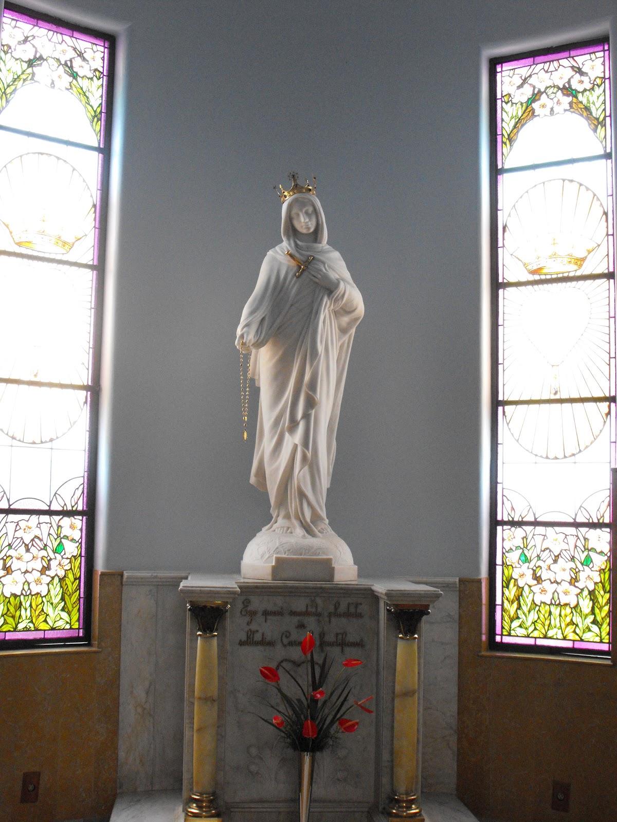 Nossa Senhora da Saudade: uma linda devoção que nasceu no Brasil