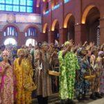Pastoral Afro convida caravanas para XX Romaria das Comunidades Negras