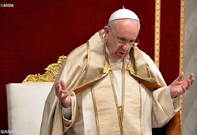 Papa propõe cuidado com a Criação como obra de misericórdia