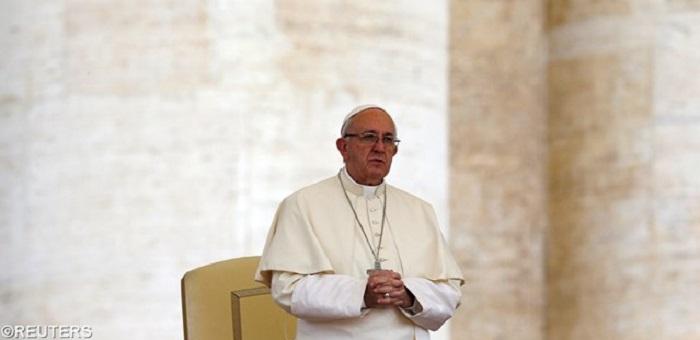 """""""Somos todos irmãos"""" é o lema da viagem papal ao Azerbaijão"""