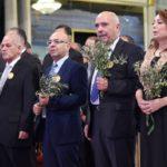Seis Nobel da Paz se encontrarão com Francisco em Assis