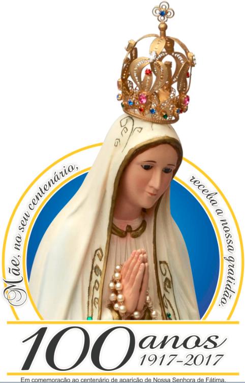 Missa em preparação para o Centenário da Aparição de N. Sra. de Fátima