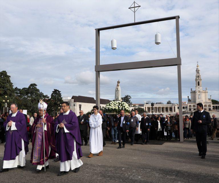 Santuário de Fátima abre Ano Jubilar do centenário das aparições