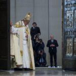 Francisco: carta apostólica na conclusão do Ano Santo da Misericórdia