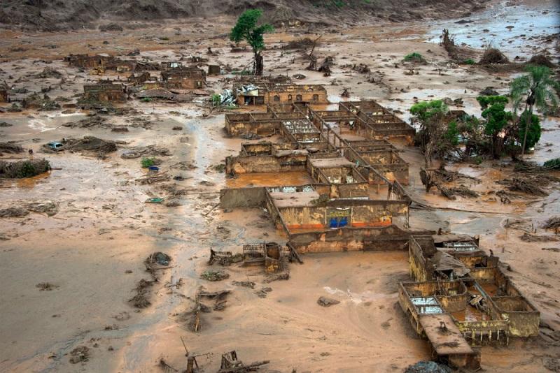 Mariana: campanha da RCR e Signis relembra um ano da tragédia