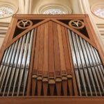 Inauguração do Órgão de Tubos da Matriz