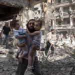 Mundo vive maior crise humanitária desde 2ª Guerra, alerta ONU