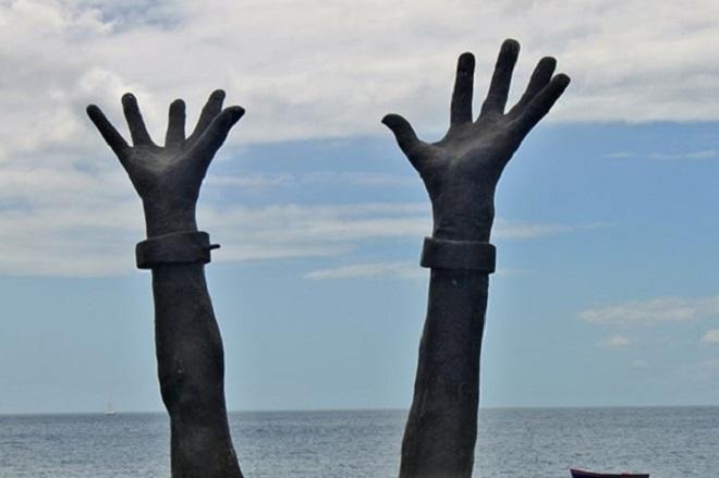 Dia Internacional para a Abolição da Escravidão