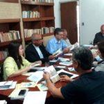 Comissão para o Ecumenismo planeja atividades para os próximos anos