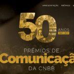 CNBB abre inscrições para Prêmios de Comunicação