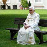 Padre Lombardi fala da vida de Bento XVI, após 4 anos da renúncia