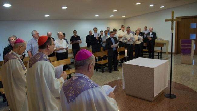 Bispos se manifestarão sobre o momento nacional