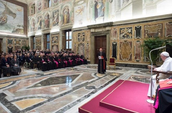 Música sacra e canto litúrgico devem ser inculturados, diz Papa