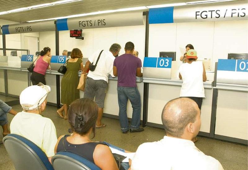 Medidas ligadas ao FGTS injetarão R$ 48 bi na economia, estima ministério