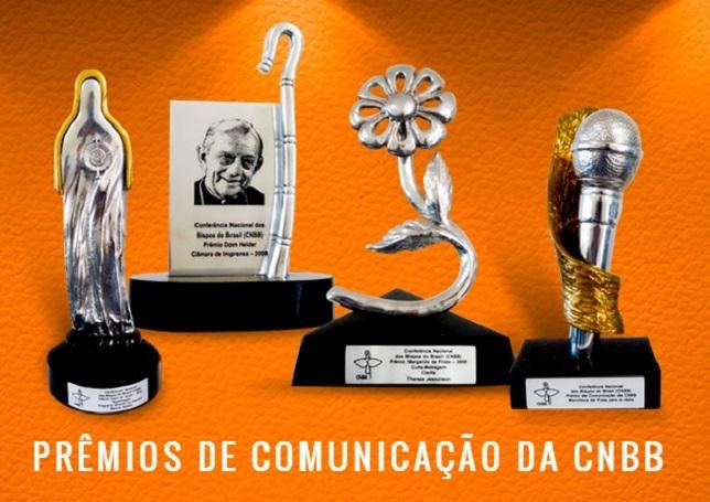 CNBB divulga finalistas dos prêmios de comunicação 2017 ...