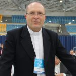 Ritual de Iniciação à Vida Cristã de Adultos e a temática da 55ª Assembleia Geral