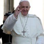 """Papa Francisco: Jesus se deixou """"romper pela morte"""" para salvar a humanidade"""