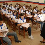 MEC apresenta Base Nacional Comum Curricular para escolas