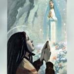 Santa Bernardete Soubirous