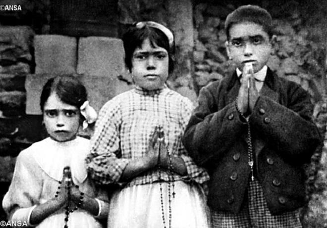 Cardeal Parolin: Fátima, mensagem contracorrente do amor e da humildade