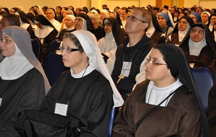 II Encontro da Vida Consagrada Monástica e Contemplativa começa amanhã