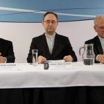 Presidência da CNBB apresenta panorama final da Assembleia Geral 2017