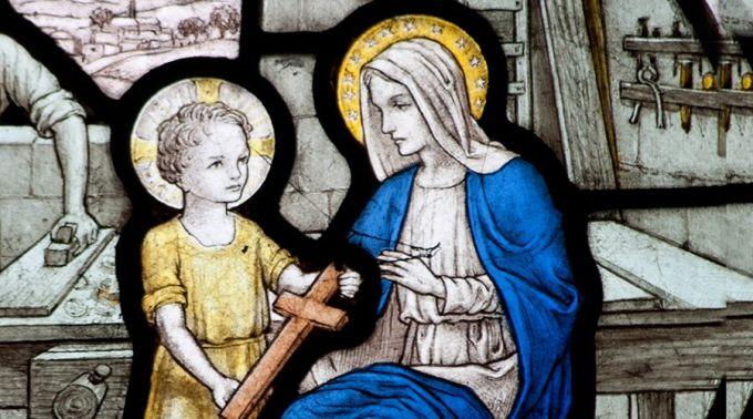 8 dicas para viver o mês de Maria