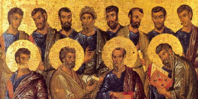 """Conheça o santo que criou o termo """"cristãos"""""""