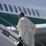Vaticano divulga programa da viagem do Papa à Colômbia