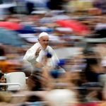 Audiência: a única força do cristão é o Evangelho