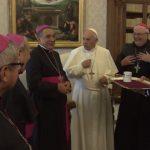 O Papa Francisco irá à JMJ Panamá 2019?