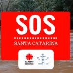 Regional e Cáritas fazem campanha para atingidos pelas enchentes em SC