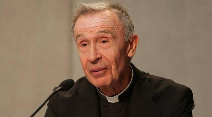 Papa Francisco nomeia um novo Prefeito para Congregação da Doutrina da Fé