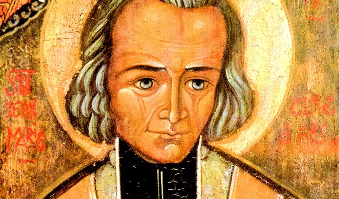 """São João Maria Vianney, o """"santo burro"""" e sua resposta genial"""