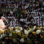 Veja como foi o penúltimo dia do Papa Francisco na Colômbia