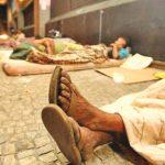 Conheça o projeto Moradores de Rua