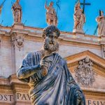O que se deve saber sobre supostas relíquias de S. Pedro encontradas em Roma