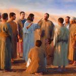 Reflexão Bíblia – 26º Domingo Tempo Comum – Ano B – 30.09.18
