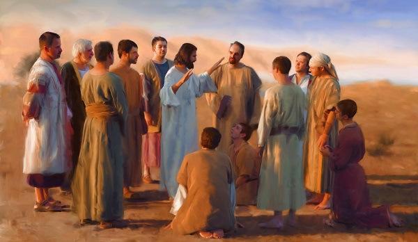Reflexão Bíblia - 26º Domingo Tempo Comum - Ano B - 30.09.18